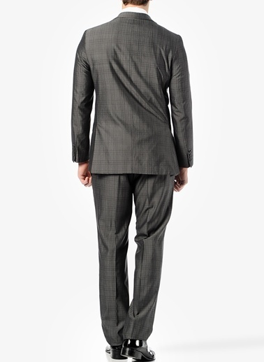 Takım Elbise-Damat